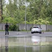 Školení bezpečné jízdy Ostrava